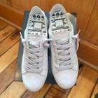 Chic White Sneaker
