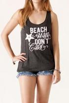 Beach Hair Tank