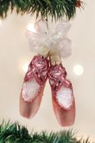 Pair Ballet Slippers