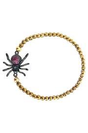 Amatite Spider Bracelet