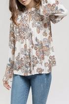 The Marykate Top