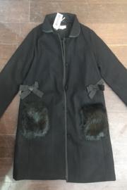Raygo Wool Coat