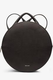 Kiara Round Backpack