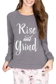 Rise & Grind Sweatshirt