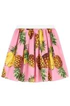 Mini Me Pineapple Skirt