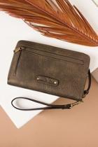 Fishtail Wallet