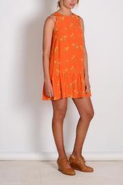 Honey Blossom Dress