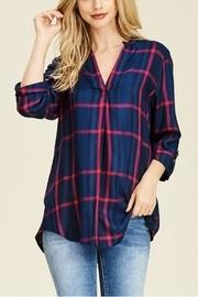 Henley Plaid