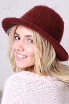 Sophie Brim Hat