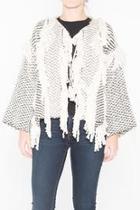 Lucinda Fringe Jacket
