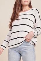 Daniel Striped Sweater