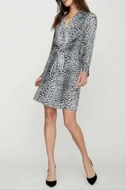 The Madsen Dress