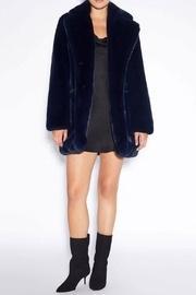 Sophie Faux-fur Coat