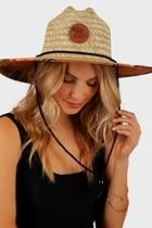 Sun-chasers Straw Hat