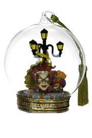 Venice Masks Memory-globe
