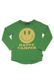 Happy Camper Top