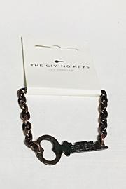 Copper Believe Bracelet