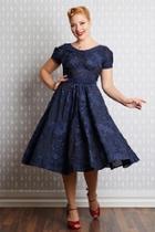 Potts Lee Swing-dress