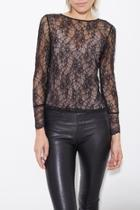 Arianna Lace Top