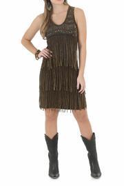 Western Fashion Dress