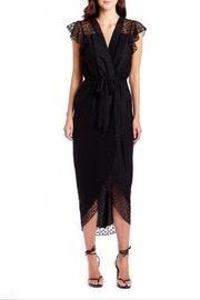 Zelle Star Dress
