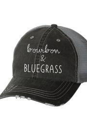 Bourbon Bluegrass Hat