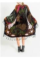 Gypsyqueen Beaded Jacket