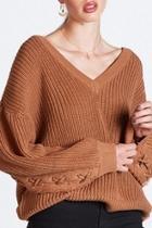 Diego Sweater