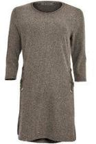 Tunic Rings Taupe