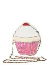 Cupcake Shoulder Bag