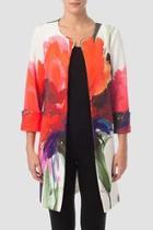Watercolour Jacket