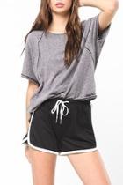 Dolman Sleeve Teeshirt