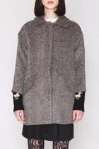 Yasmina Coat