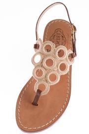 Serrina Italian Sandal