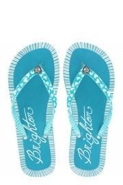 Artsy Flip Flops