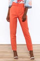 High Waist Harlem Pants