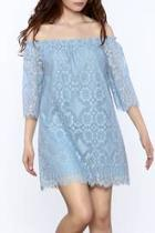Halden Dress
