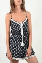 Camisole Style Romper