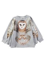Flying Owl Cape