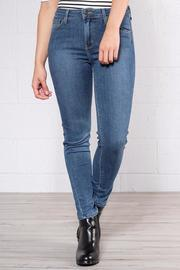 Cropped Super Skinnies