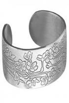 December Flower Bracelet