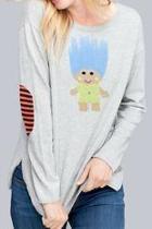 Troll Sweater