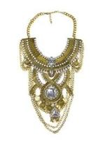 Odess Statement Necklace