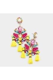 Lemonade Earrings