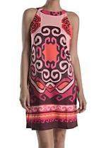 Polynesian Passion Dress