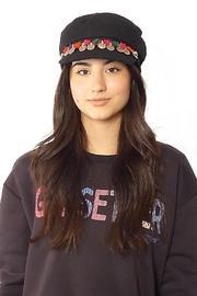 Hat Pompon