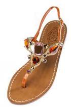 Clarissa Italian Sandal