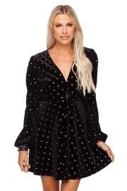 Embellished Miley Dress