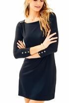 Sophie Onyx Dress