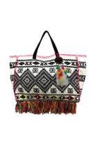 Summer Splash Shoulder Bag